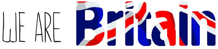 Image result for we are britain