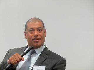 Ahmed Abd-Elghany