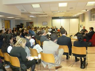 Oct 4 2012 audience